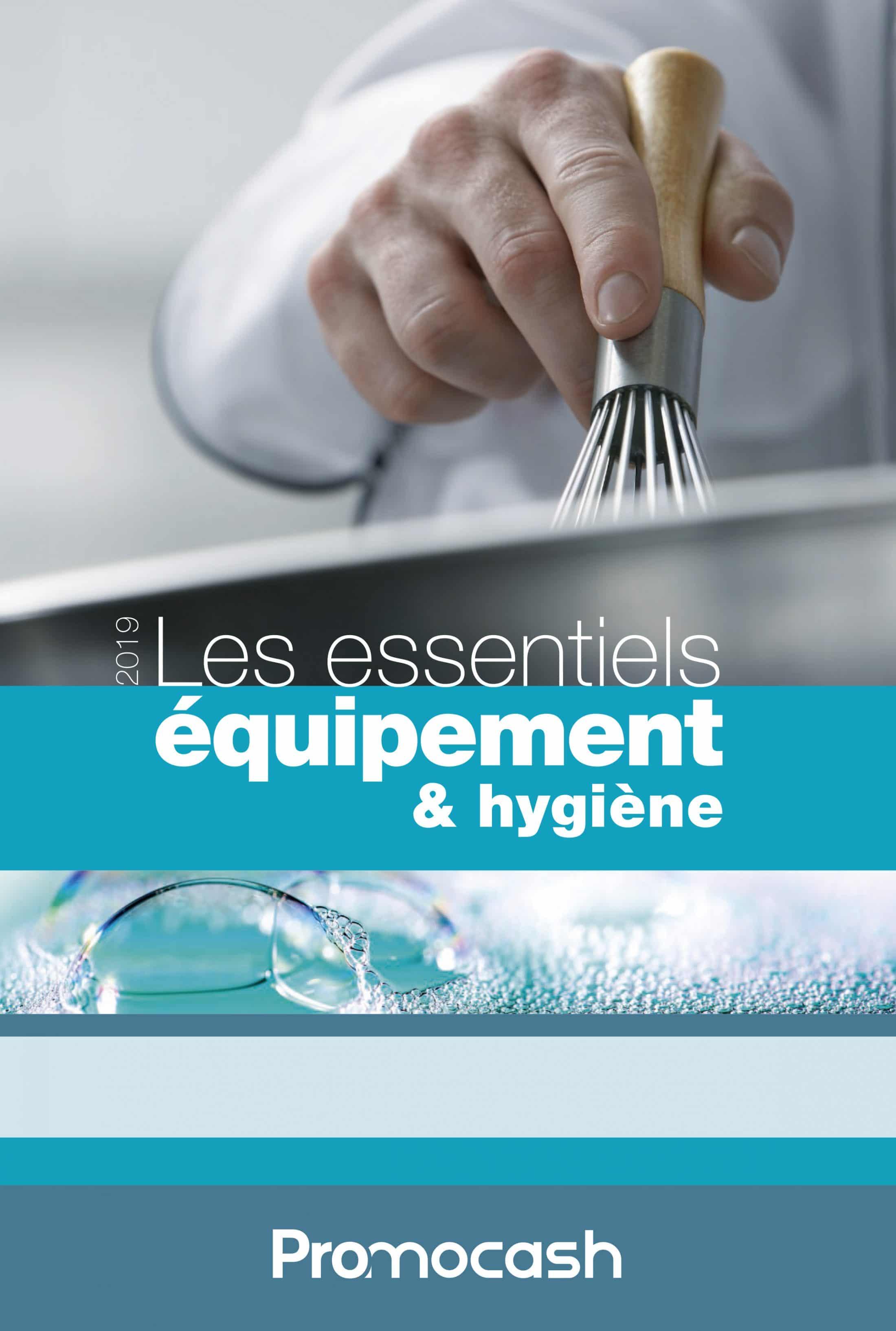 Les essentiels équipement et hygiène