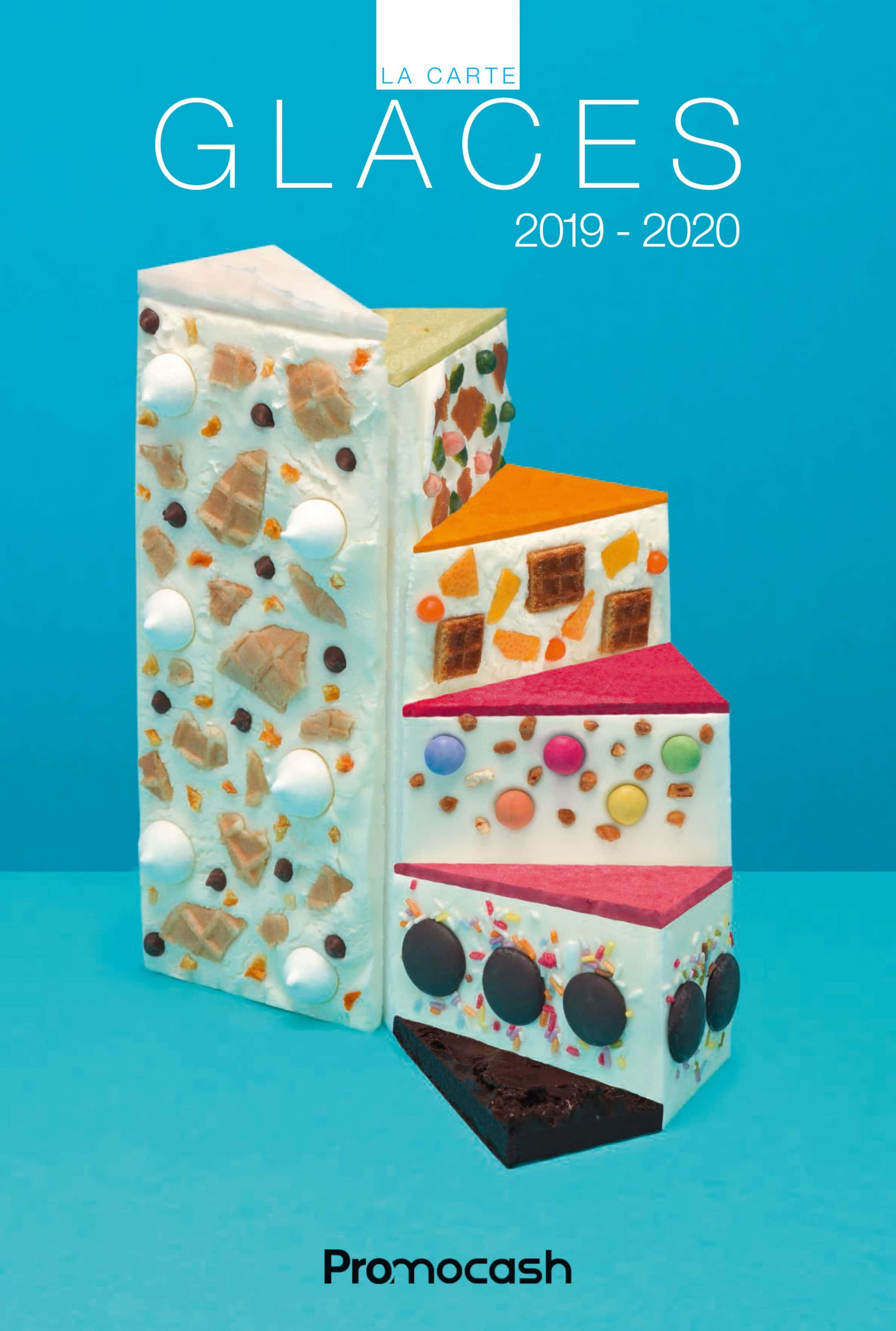 Carte glaces 2019-2020