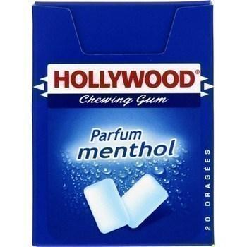 Chewing-gum parfum menthol - Epicerie Sucrée - Promocash Albi