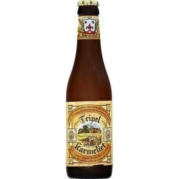 Bière belge '3 grains' - Brasserie - Promocash Carcassonne