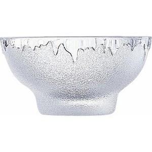 Coupe à glace Pépite transparente - la pièce - Bazar - Promocash Antony