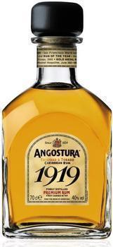 70cl rhum angostura 1919 40%v. - Alcools - Promocash Chambéry