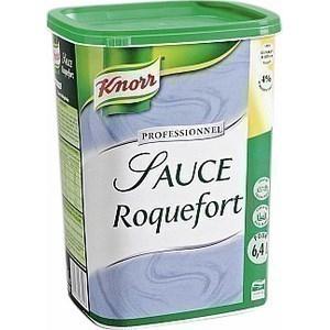 Sauce au roquefort pour 6,4 litres - la boîte de 780 g - Epicerie Salée - Promocash Millau