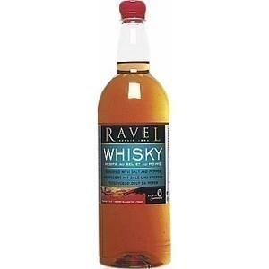 Whisky dénaturé 40% 1 l - Epicerie Salée - Promocash AVIGNON