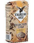 Riz 3 sélection 500 g - Epicerie Salée - Promocash Bordeaux