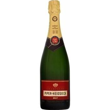 Champagne brut 12° 75 cl - Vins - champagnes - Promocash Chambéry