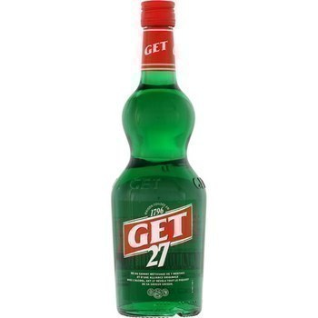 Pippermint 21% 70 cl - Alcools - Promocash Anglet