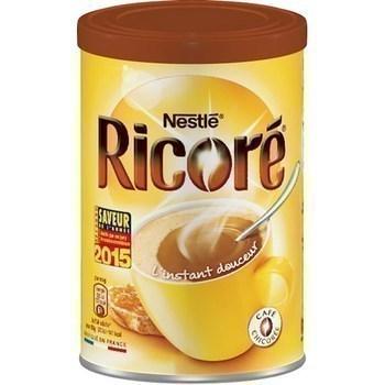 Café chicorée solubles 100 g - Epicerie Sucrée - Promocash Anglet