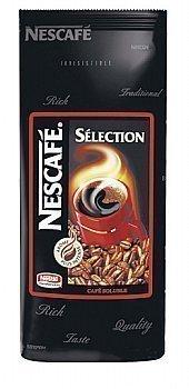 Café soluble Sélection - Epicerie Sucrée - Promocash Alencon