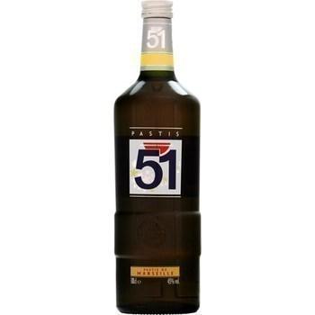 Apéritif anisé 45% 1l - Alcools - Promocash Anglet