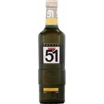 Apéritif anisé 50 cl - Alcools - Promocash Anglet