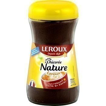 La Véritable Chicorée nature soluble 200 g - Epicerie Sucrée - Promocash Albi