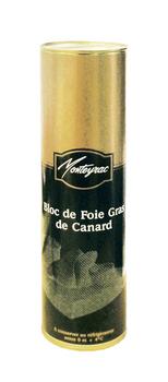 Bloc de Foie Gras de Canard - Charcuterie Traiteur - Promocash Villefranche