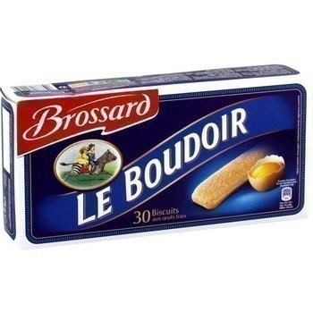 Le Boudoir x30 - Epicerie Sucrée - Promocash Anglet