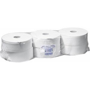 Papier hygiénique 2 plis 380 m x 6 rouleaux - Hygiène droguerie parfumerie - Promocash Castres
