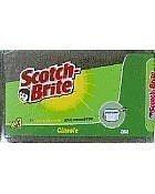 Gratton Vert SCOTCH - le lot 3 - Hygiène droguerie parfumerie - Promocash Anglet