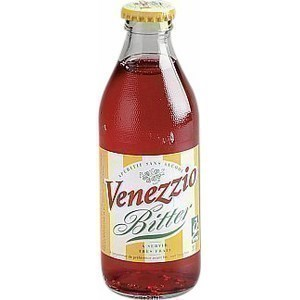 Venezzio Bitter - le fardeau de 24 bouteilles de 20 cl. - Alcools - Promocash Bourgoin