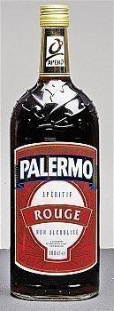 Apéritif sans alcool Rosso Original - Alcools - Promocash Gap