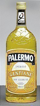 Apéritif sans alcool Gentiane Original - Alcools - Promocash Gap