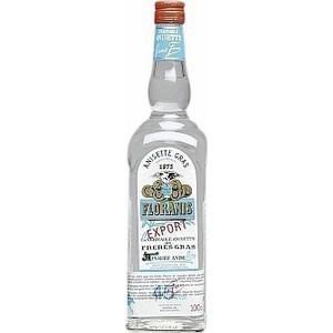 Anisette Gras FLORANIS 45% - la bouteille de 1 litre - Alcools - Promocash AVIGNON