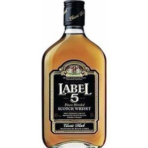 Whisky 40% 35 cl - Alcools - Promocash Antony