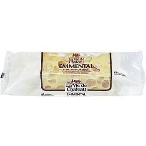 Bloc coeur d'emmental 1,5 kg - Crèmerie - Promocash Anglet