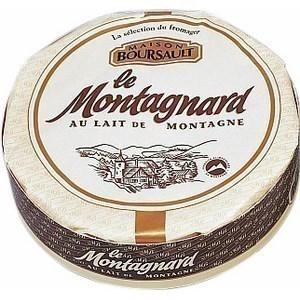 Le montagnard 56% M.G. 500 g - Crèmerie - Promocash Bordeaux