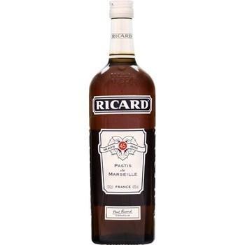 Apéritif anise 45% 1 l - Alcools - Promocash Aurillac