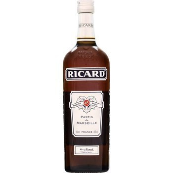 Apéritif anise 45% 1 l - Alcools - Promocash Anglet