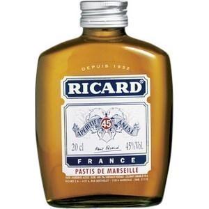 Flask apéritif 45% 20 cl - Alcools - Promocash Anglet