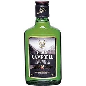 Whisky 40% 6x20 cl - Alcools - Promocash Albi