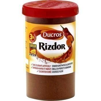 Assaisonnement Rizdor 100 g - Epicerie Salée - Promocash Aurillac