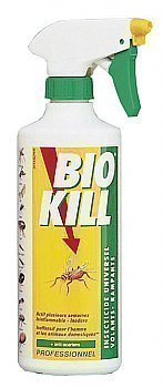 Pulvérisateur insecticide 500 ml - Hygiène droguerie parfumerie - Promocash Saint Malo