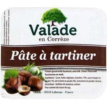 120X20G BQ PATE A TART. VALADE - Epicerie Sucrée - Promocash Lons le Saunier
