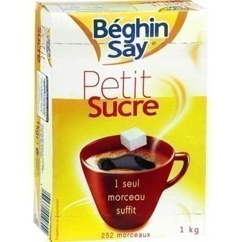 Petit sucre 252x4 g - Epicerie Sucrée - Promocash Anglet