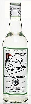 Cachaça Thoquino GIFFARD 40% - la bouteille de 70 cl - Alcools - Promocash Douai