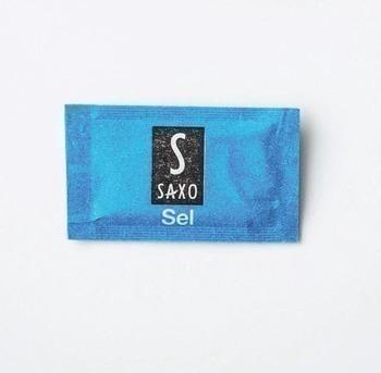 Sel en dosettes 1000x0,8 g - Epicerie Salée - Promocash Millau