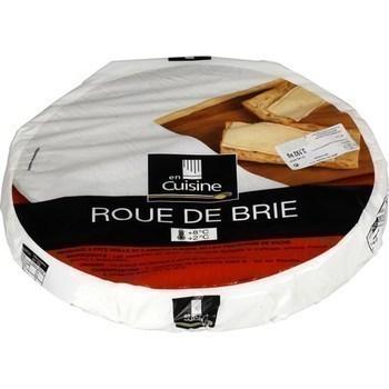 Roue de Brie - Crèmerie - Promocash Bourgoin