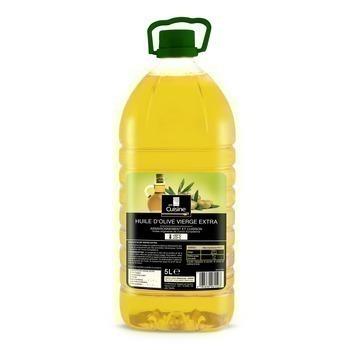 Huile d'olive vierge extra 5 l - Epicerie Salée - Promocash Thonon