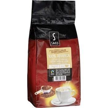 Café moulu Expresso 100% arabica 1 kg - Epicerie Sucrée - Promocash Brive