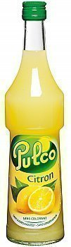 Spécialité de citron à diluer pour boissons - Brasserie - Promocash Anglet