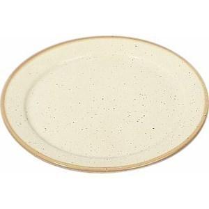 Assiette dessert gresmoucheté 19 cm - Bazar - Promocash Chambéry