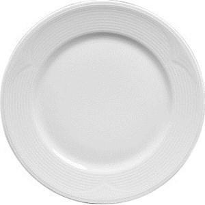 Assiette plate Saturne ø 28 cm - la pièce - Bazar - Promocash Thionville