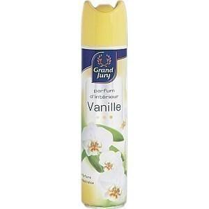 Désodorisant classique parfum vanille 300 ml - Hygiène droguerie parfumerie - Promocash Castres
