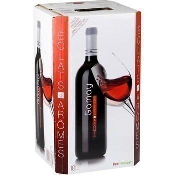 Gamay Côtes du Tarn IGP Eclats d'Arômes 12,5° 10 l - Vins - champagnes - Promocash Albi