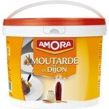 Moutarde de Dijon 5 kg - Epicerie Salée - Promocash Anglet