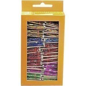 Ombrelle METAL - le paquet de 144 pièces - Bazar - Promocash Castres