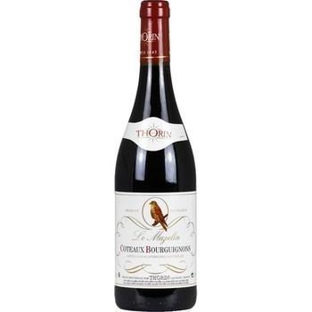 Coteaux Bourguignon Le Mazelin Thorin 12,5° 75 cl - Vins - champagnes - Promocash Albi