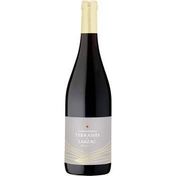 Terrasses du Larzac Les Hauts d'Arboras 13,5° 75 cl - Vins - champagnes - Promocash AVIGNON