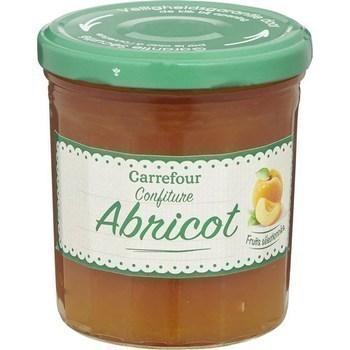 Confiture abricot 370 g - Epicerie Sucrée - Promocash Albi